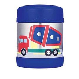THERMOS 膳魔師 300ml 工程車篇不鏽鋼真空燜燒食物罐 F3001CS6 **可刷卡!免運費**