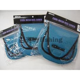 ◎百有釣具◎KM-005 S號 / KM-006 M號 / KM-007 L號 捲線器保護套