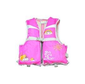 ◎百有釣具◎AR-040 兒童救生衣 尺寸S號/M號/L號