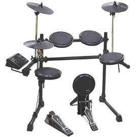 亞洲樂器 MEDELI DD~505 DD505 電子鼓  另贈 大鼓踏板 耳機 鼓椅 鼓