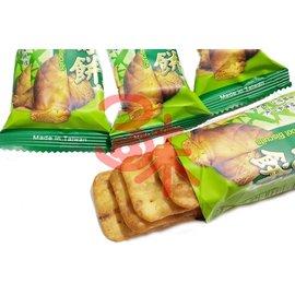 南投竹山日香 冬筍餅乾 600公克105元