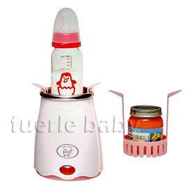 西川電子控溫式奶瓶保溫器