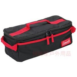 探險家戶外用品㊣CM-2932美國Coleman 料理工具袋 餐具收納袋 廚具袋 BBQ燒烤工具袋