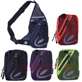 探險家戶外用品㊣EYE9432華冠EYE 隨身透氣貼身包 證件包 零錢包 後背單肩包 安全
