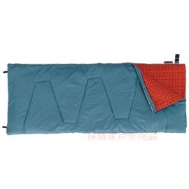探險家戶外用品㊣NO.72600280 品牌LOGOS 雙子座丸洗6號睡袋 中空纖維棉 人