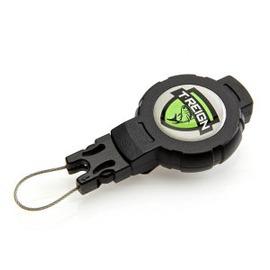 探險家戶外用品㊣T-Reign 中型裝備伸縮繫繩(背夾式) 溪釣魚抓蝦 型號:#0TR2-211