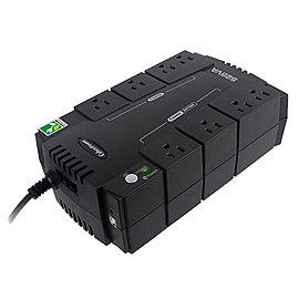 哈GAME族 ~免 ~可 ~碩天 CyberPower 625VA 離線式 不斷電系統