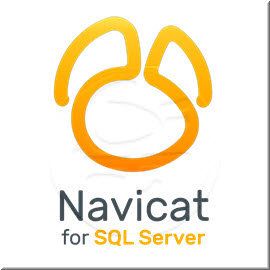 Navicat for SQL Server Standard Edition 繁體中文企