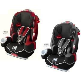 Aprica 成長型輔助汽車安全座椅Euro-Harness 599,贈費雪牌可愛小車*1 *貼心豪華款*