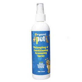 澳洲 100^%天然寵物防毛球疏理噴霧^(含 有機精油^) 即期品