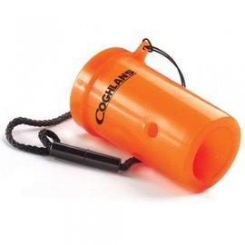 【Coghlans -加拿大】緊急求生號角 Emergency Survival Horn.高音哨.爆音哨子.求生哨/1240