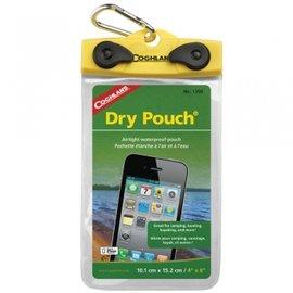 【Coghlans -加拿大】夾鍊式防水袋 4x6 Dry Pouch《附安全掛繩/小鉤環,可觸控》適智慧型手機.照相機.文件/ 1350