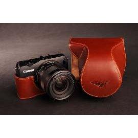 ^~DGmate 碼頭^~ TP ~Canon EOS~M   相機皮套~相容 EOSM