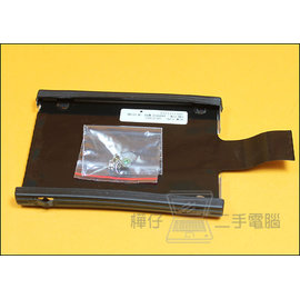~ 樺仔3C ~IBM lenovo ThinkPad  7mm 硬碟框架 膠條 螺絲 套