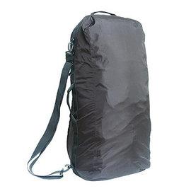 【澳洲 Sea To Summit】新款 Pack Converter L 超輕量背包拖運袋/行李拖運包/出國 自助旅行 進出海關 APCONL /黑