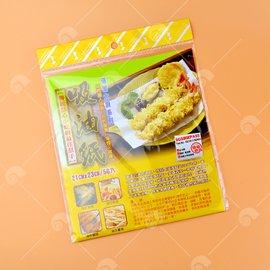 【艾佳】佰潔-吸油紙BJ-6815(50入/包)