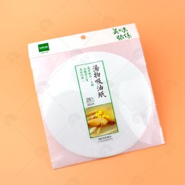 【艾佳】湯物吸油紙(25入/包)