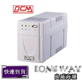 LINE ^~ 科風UPS COM~1000S 離線式不斷電系統 110V