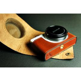 ^~DGmate 碼頭^~ TP ~Olympus XZ1   相機皮套~相容 XZ~1