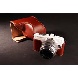 ^~DGmate 碼頭^~ TP ~Olympus E~PL5 E~PL6   相機皮套~