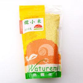 【艾佳】糯小米700克/包
