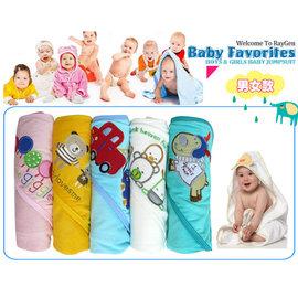 Carter's卡通純棉毛巾新生兒抱被/嬰兒抱毯/浴巾/包巾(五款)