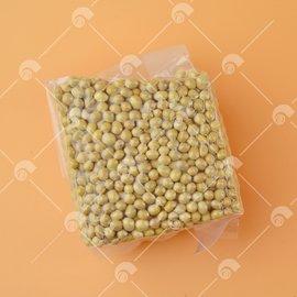 【艾佳】非基因黃豆500克/包