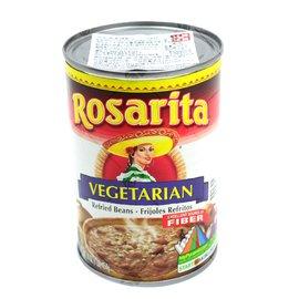 【艾佳】ROSARITA 蔬食精製豆454g/罐