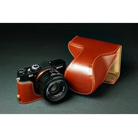 ^~DGmate 碼頭^~ TP ~SONY RX1  RX1R 開底式   相機皮套~相