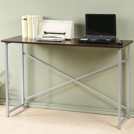 ~Homelike~ 工作桌~寬120公分 書桌 電腦桌 NB桌 寫字桌 邊桌  二色