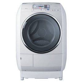 HITACHI日立11KG 洗脫烘滾筒洗衣機-右開 (SFBD2700TR)