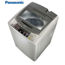 Panasonic 國際15kg 超強淨洗衣機 NA-168VB **免運費+基本安裝+舊機回收**