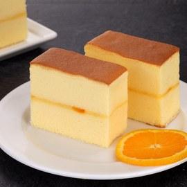 ~高雄不二家~香橙騎士~特選澳洲乳酪慕斯 蜜漬香橙~下午茶彌月蛋糕甜點 ~