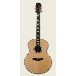 亞洲樂器 Tanger TJ~56 TJ56 雲杉木全單 民謠吉他 附 硬盒 贈 .背帶.