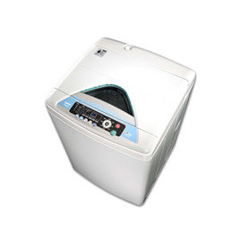 ~ 三洋SANLUX~10公斤 不�袗�內槽洗衣機 SW~10UF8(  舊機回收)