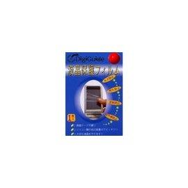 SHARP SH631w 抗 手紋光線 滑順 日本素材超耐磨螢幕保護貼為手機量身訂做的完美尺寸
