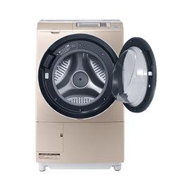 HITACHI日立11KG 洗脫烘變頻滾筒洗衣機-右開(SFSD2800TR)
