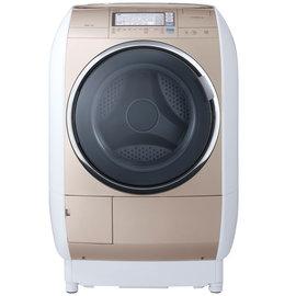 ↘僅限都會地區↙【日立】《HITACHI》洗衣12KG/烘乾8KG◆左開◆洗脫烘變頻滾筒洗衣機《SFBD3700T》