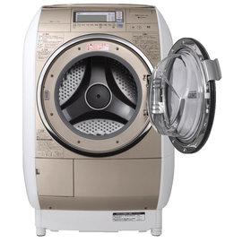 ↘僅限都會地區↙【日立】《HITACHI》洗衣12KG/烘乾8KG◆右開◆洗脫烘變頻滾筒洗衣機《SFBD3700TR》