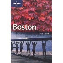 書舍IN NET: 原文書籍~Boston~2007第 3版~~lonely planet