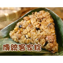 ~花東粽穀~傳統客家粽 ~ 濃郁醬香味•北部粽• 製作•端午 ^(5入裝^)