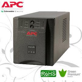 APC Smart~UPS 750VA USB   Serial 120V