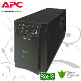 APC Smart~UPS 1000VA USB   Serial 120V