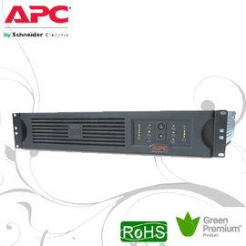 APC Smart~UPS 1000VA USB   Serial RM 2U 120V