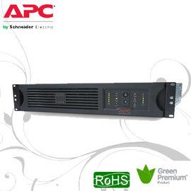 APC Smart~UPS 1500VA USB   Serial RM 2U 120V
