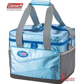 探險家戶外用品㊣CM-3440美國Coleman 15L極冷保冷袋 冰箱/保冷磚/冰磚/抗菌凍媒/冰筒/保冷箱