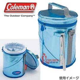 探險家戶外用品㊣CM-3443美國Coleman 極冷冰塊保冷袋 冰箱/冰磚/抗菌凍媒/冰筒/保冷箱
