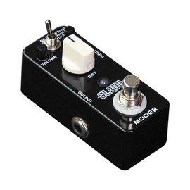 ~ 唐尼樂器︵~ Mooer Micro Series BLADE 電吉他 電貝斯 Bas