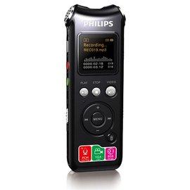 PHILIPS 飛利浦 Voice Tracer 數位錄音筆 VTR8000 -8G **可刷卡!免運費**