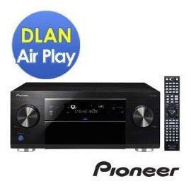 《名展影音》Pioneer先鋒9.2聲道AV環繞擴大機(SC-LX56)